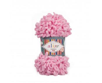 Farbe 39 rosa - Alize Puffy Fine 100g