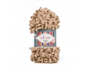 Farbe 415 sand - Alize Puffy Fine 100g