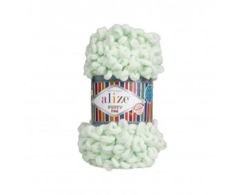 Farbe 464 mint - Alize Puffy Fine 100g