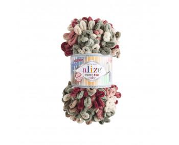 Farbe 6039 - Alize Puffy Fine Color 100g