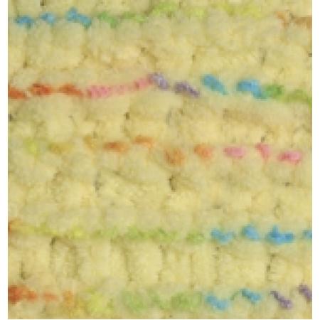 Farbe 5857 - Alize Puffy Color 100g