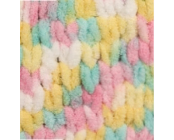 Farbe 5862 - Alize Puffy Color 100g