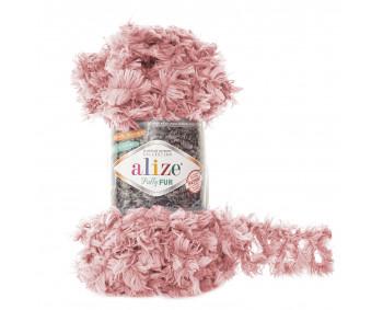 Farbe 6102 - Alize Puffy Fur 100g