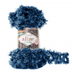 ALIZE Puffy Fur