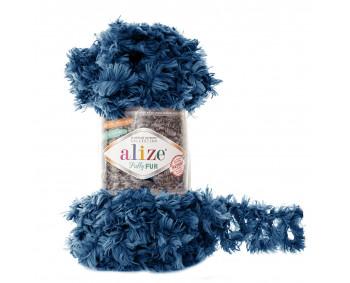 Farbe 6114 - Alize Puffy Fur 100g