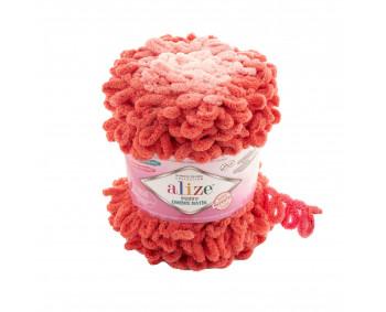 Farbe 7416 - Alize Puffy Ombre Batik 600g