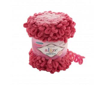 Farbe 7418 - Alize Puffy Ombre Batik 600g