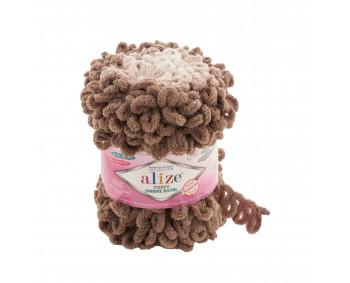 Farbe 7424 - Alize Puffy Ombre Batik 600g