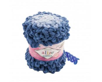 Farbe 7425 - Alize Puffy Ombre Batik 600g