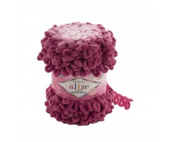 Farbe 7426 - Alize Puffy Ombre Batik 600g