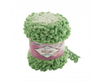Farbe 7428 - Alize Puffy Ombre Batik 600g