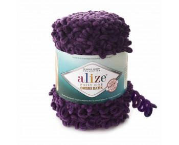 Farbe 7277 - Alize Puffy Fine Ombre Batik 500g