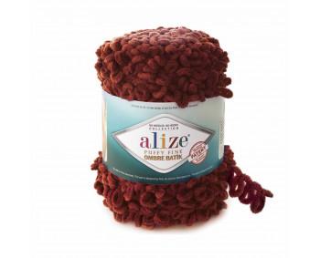 Farbe 7300 - Alize Puffy Fine Ombre Batik 500g