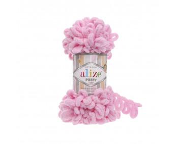 Farbe 185 rosa - Alize Puffy 100g