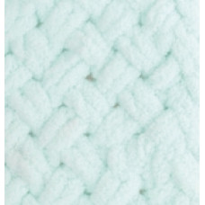 Farbe 15 - Alize Puffy 100g