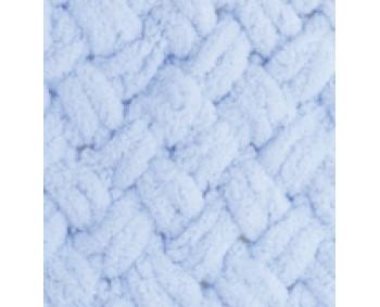 Farbe 183 hellblau - Alize Puffy 100g
