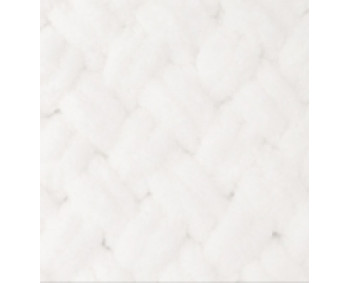 Farbe 55 weiß - Alize Puffy 100g