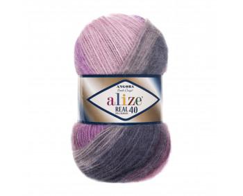 Farbe 4760 - Alize Real 40 Batik 100g