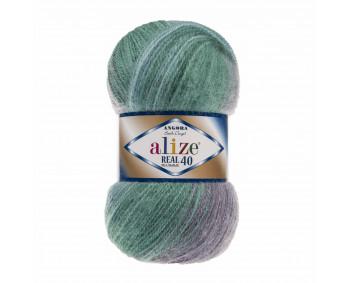 Farbe 6915 - Alize Real 40 Batik 100g