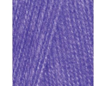 Farbe 44 purple - Alize Real 40 Uni 100g
