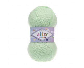 Farbe 188 mint - ALIZE Sekerim Baby Uni 100g