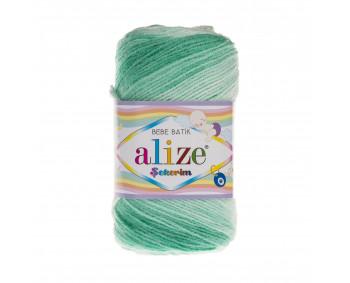 Farbe 6317 - ALIZE Sekerim Baby Batik 100g
