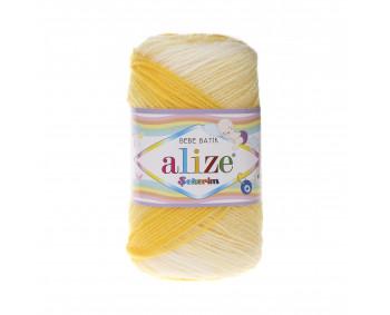 Farbe 6318 - ALIZE Sekerim Baby Batik 100g