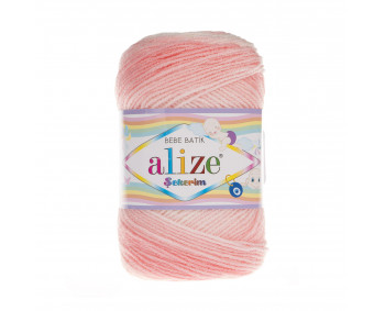 Farbe 6319 - ALIZE Sekerim Baby Batik 100g