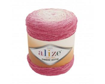 Farbe 7283 - Alize Softy Ombre Batik 500g