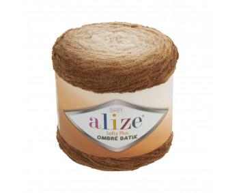 Farbe 7289 - Alize Softy Ombre Batik 500g