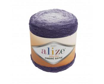 Farbe 7298 - Alize Softy Ombre Batik 500g