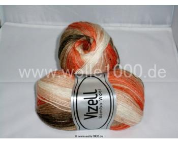 553-30 lachs-braun Papatya VIZELL 100g
