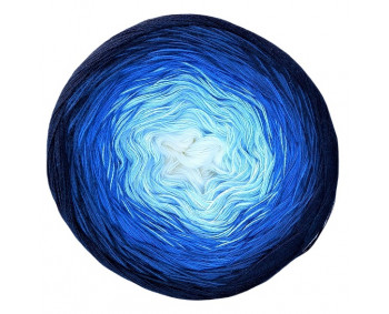 Wolle1000 Puzzle - 250g - Farbe 17