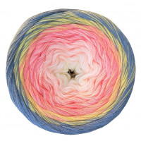 Wolle1000 Puzzle - 500g - Farbe 39