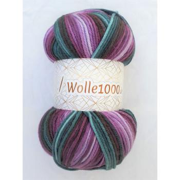 Wolle1000 - Batik