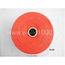 Konengarn Stärke 30/2 Nm - Farbe Lachs - ca. 1300g