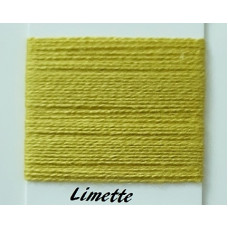 Konengarn Stärke 30/2 Nm - Farbe Limette - ca. 1300g
