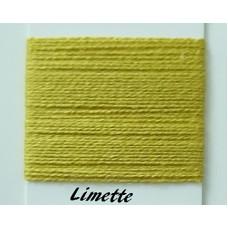 !NEU! Konengarn Stärke 30/2 Nm - Farbe Limette - ca. 1300g