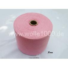 Konengarn Stärke 30/2 Nm - Farbe Rosa - ca. 1300g