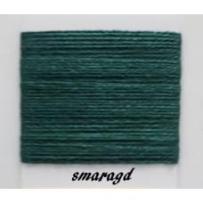 !NEU! Konengarn Stärke 30/2 Nm - Farbe Smaragd - ca. 1300g