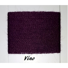 !NEU! Konengarn Stärke 30/2 Nm - Farbe Vino - ca. 1300g