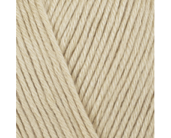 Farbe 52904 beige - Mercan Uni Microfaserwolle 100g