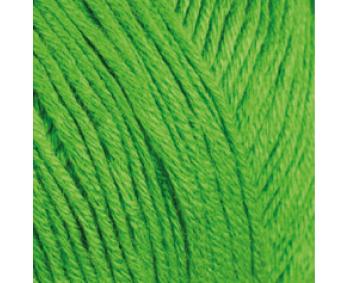 Farbe 52914 grün - Mercan Uni Microfaserwolle 100g