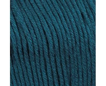 Farbe 52916 petrol - Mercan Uni Microfaserwolle 100g