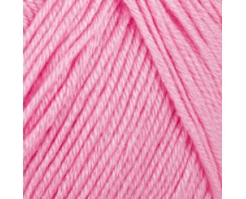 Farbe 52919 rosa - Mercan Uni Microfaserwolle 100g