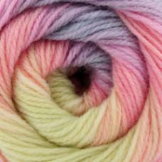 554-14 - Papatya Batik - Crazy Color 100g