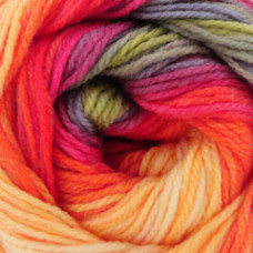 554-15 - Papatya Batik - Crazy Color 100g