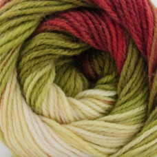 554-16 - Papatya Batik - Crazy Color 100g