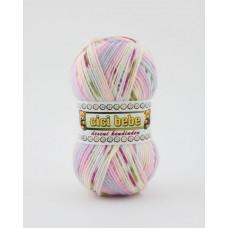 595-06 - Cicibebe - Magic Color 100g