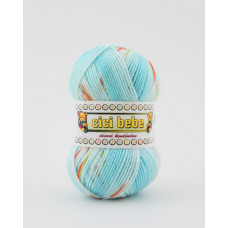 595-07 - Cicibebe - Magic Color 100g